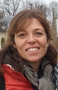 Sophie FENOT
