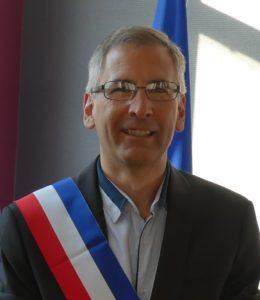 Franck SARRE