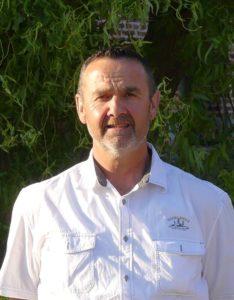 Michel VERHAEGHE