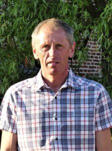 Jean-Luc DELPORTE