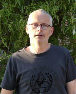 Damien LEZAIRE